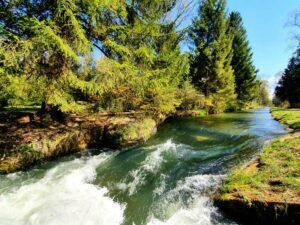 Augsburger Wasser